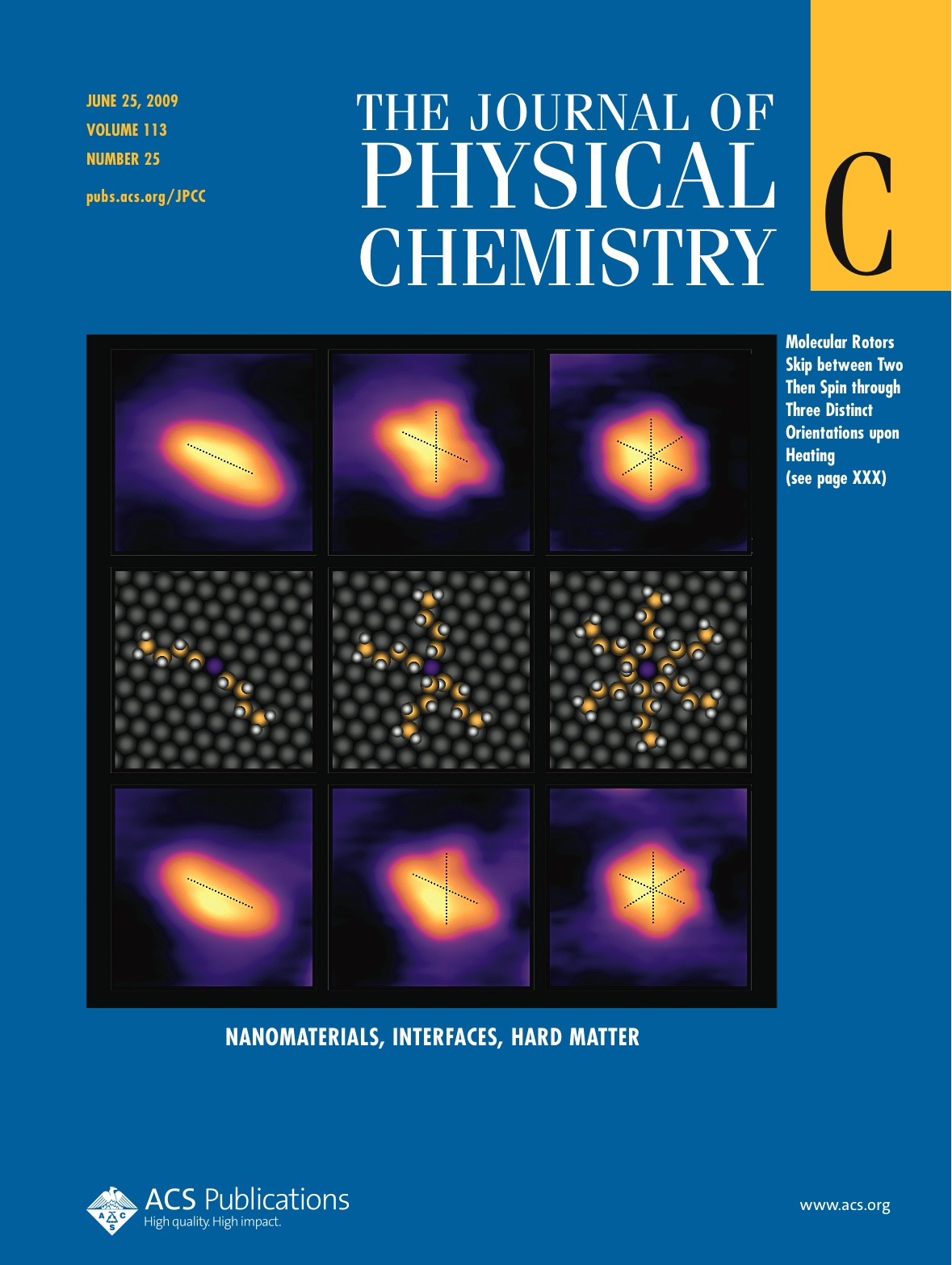 Journal of Physical Chemistry. C