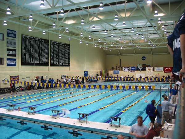 Tufts University Men S Swimming And Diving Homepage
